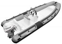 Лодка Selva Professional Line 700 PRO