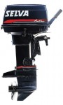 Лодочный мотор Selva ANTIBES 30