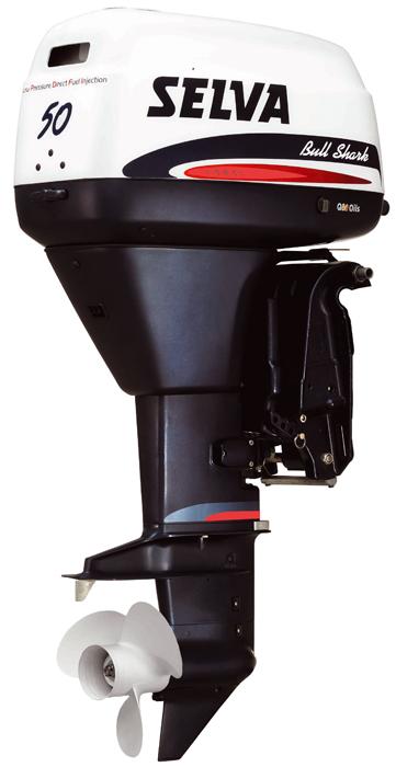1 объявлений о продаже Лодочных моторов Selva