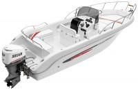 Лодка Selva Open Classic Line D.7.0 C