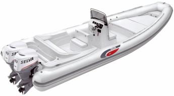 Лодка Selva Evolution Line D.800