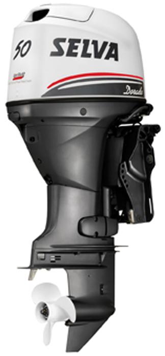 Лодочный мотор Selva DORADO 50 E.F.I.
