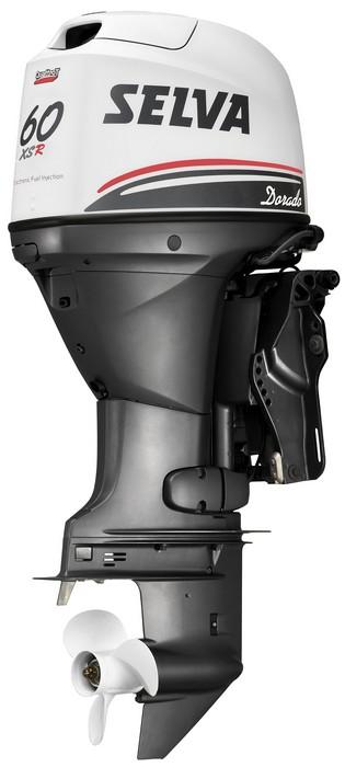 Лодочный мотор Selva DORADO 60XSR E.F.I.
