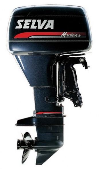 Лодочный мотор Selva Madeira 50