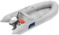 Лодка Selva Plein Air Line PA 430 WF