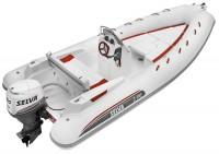 Лодка Selva Sport Line S.550