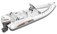 Лодка Selva Sport Line S.700