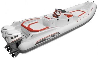 Лодка Selva Sport Line S.900