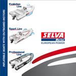 Надувные лодки серий Evolution Line, Sport Line, Professional Line