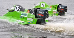 Компания Selva успешно выступает в гонках Формула F.1000