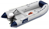 Лодка Selva Plein Air Line PA 420 VIB