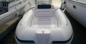 Лодка Сельва D.600
