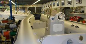Лодка Selva PA 580 DVC
